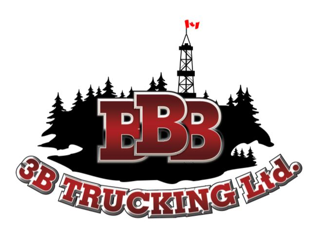 3B Trucking Ltd. logo